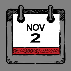 Nov 2, 2016 - Home Services Visitor Day